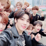 My Celebrity Life – Cravity debuted under Starship Entertainment in 2020 Picture Twitter