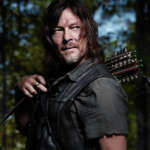 My Celebrity Life – Daryl is about to take centre stage in the next episode Picture AMC