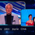 My Celebrity Life – Viewers felt the judges were snide with their comments Picture ITV