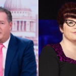 My Celebrity Life – Jenny Ryan refused to appear on GMB when Piers Morgan was presenting Picture ITVRex