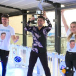 My Celebrity Life – The Capital FM team celebrated with champion Sonny this morning Picture Twitter Capital FM