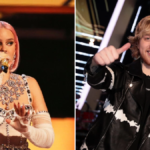 My Celebrity Life – Craig Eddie was coached by AnneMarie on The Voice Picture ITV