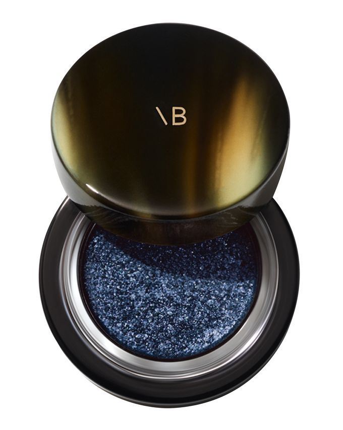 My Celebrity Life – Victoria Beckham Beauty Lid Lustre in Midnight