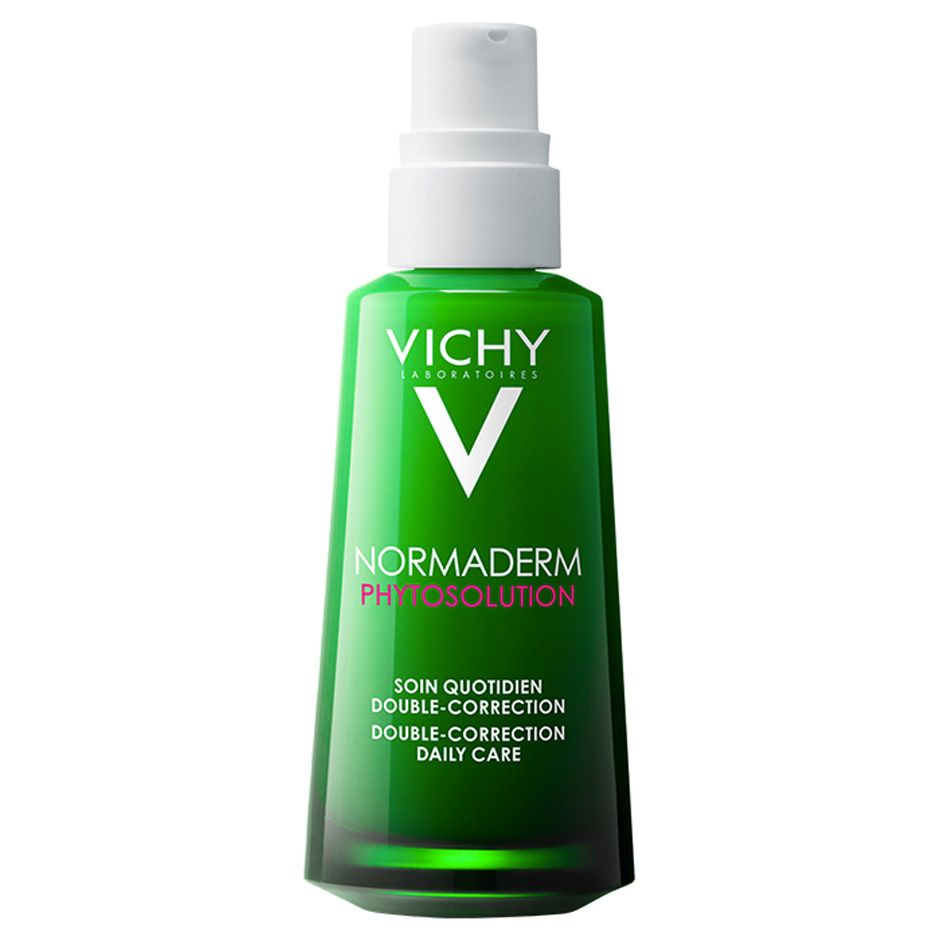 My Celebrity Life – Vichy Normaderm DoubleCorrection Daily Care