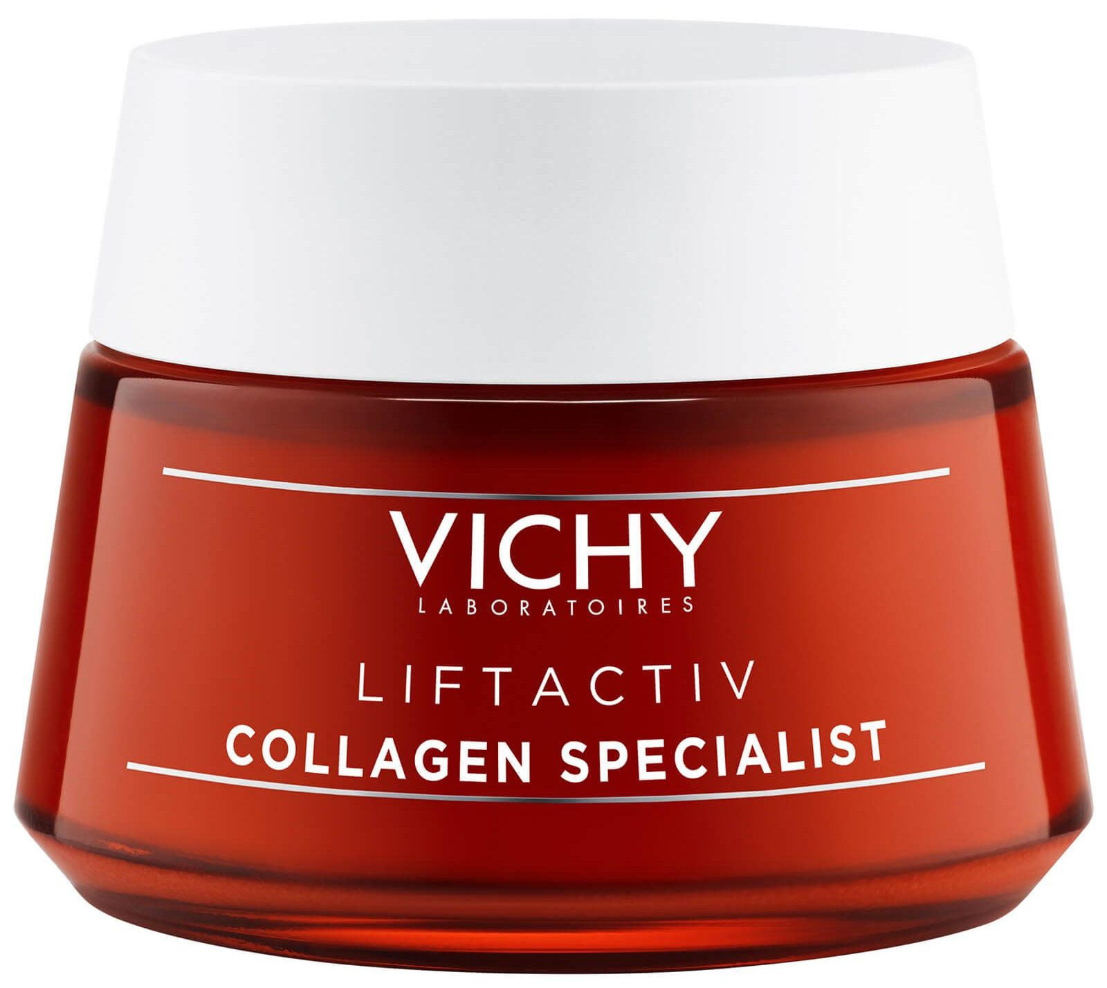 My Celebrity Life – Vichy Liftactiv Collagen Specialist Day Cream