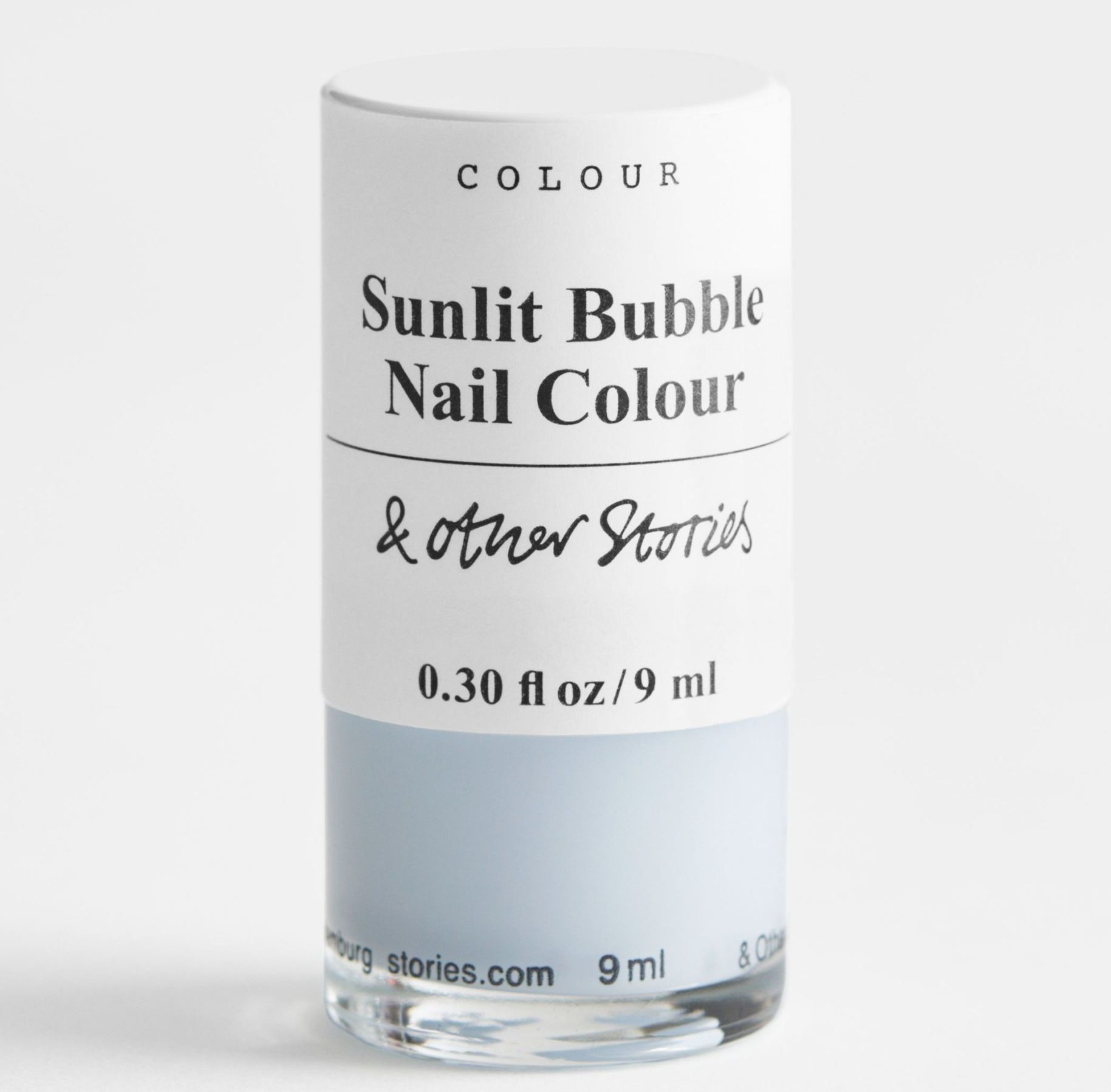 My Celebrity Life – Other Stories Sunlit Bubble Nail Polish