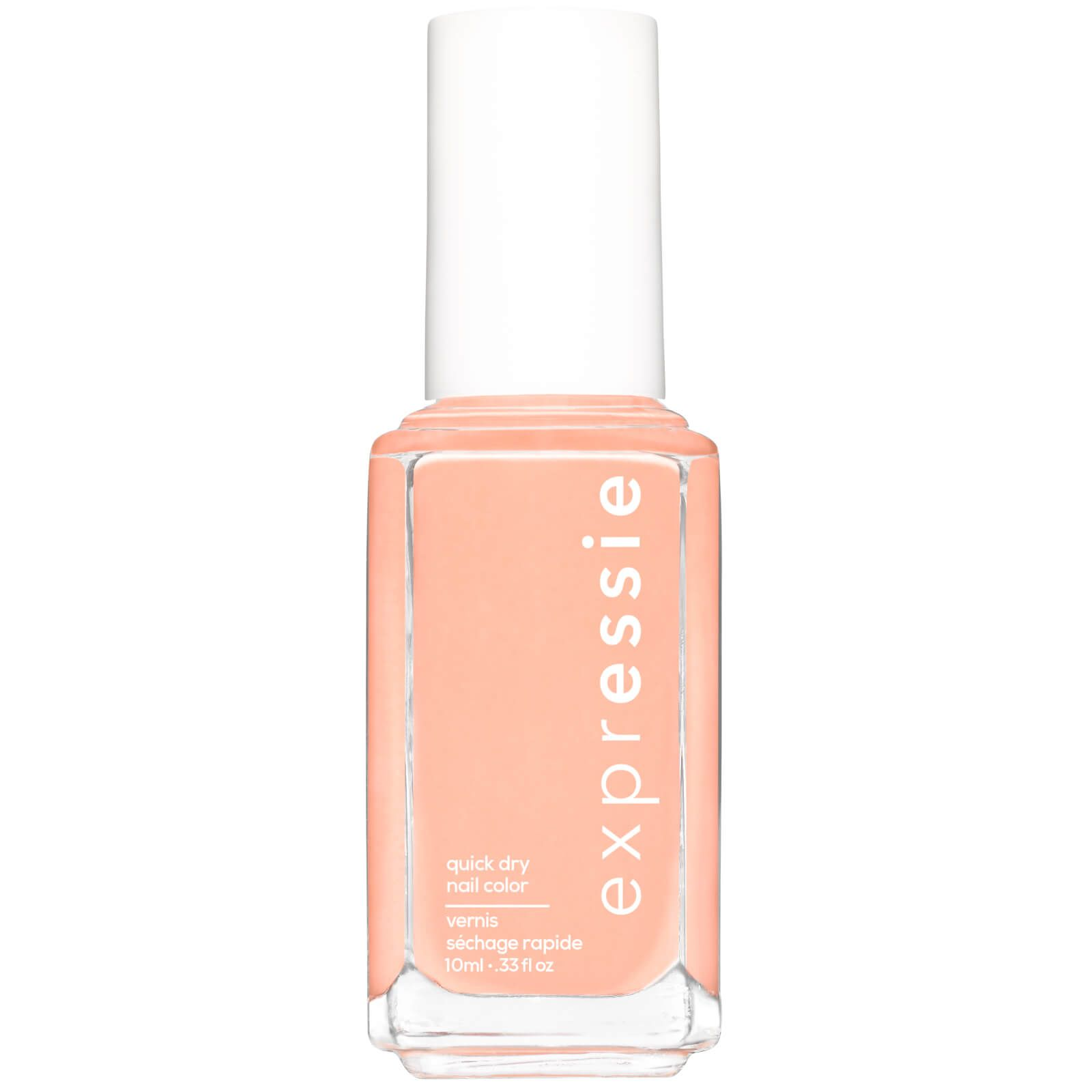 My Celebrity Life – Essie Expressie Quick Dry Formula Chip Resistant Nail Polish in All Things OOO