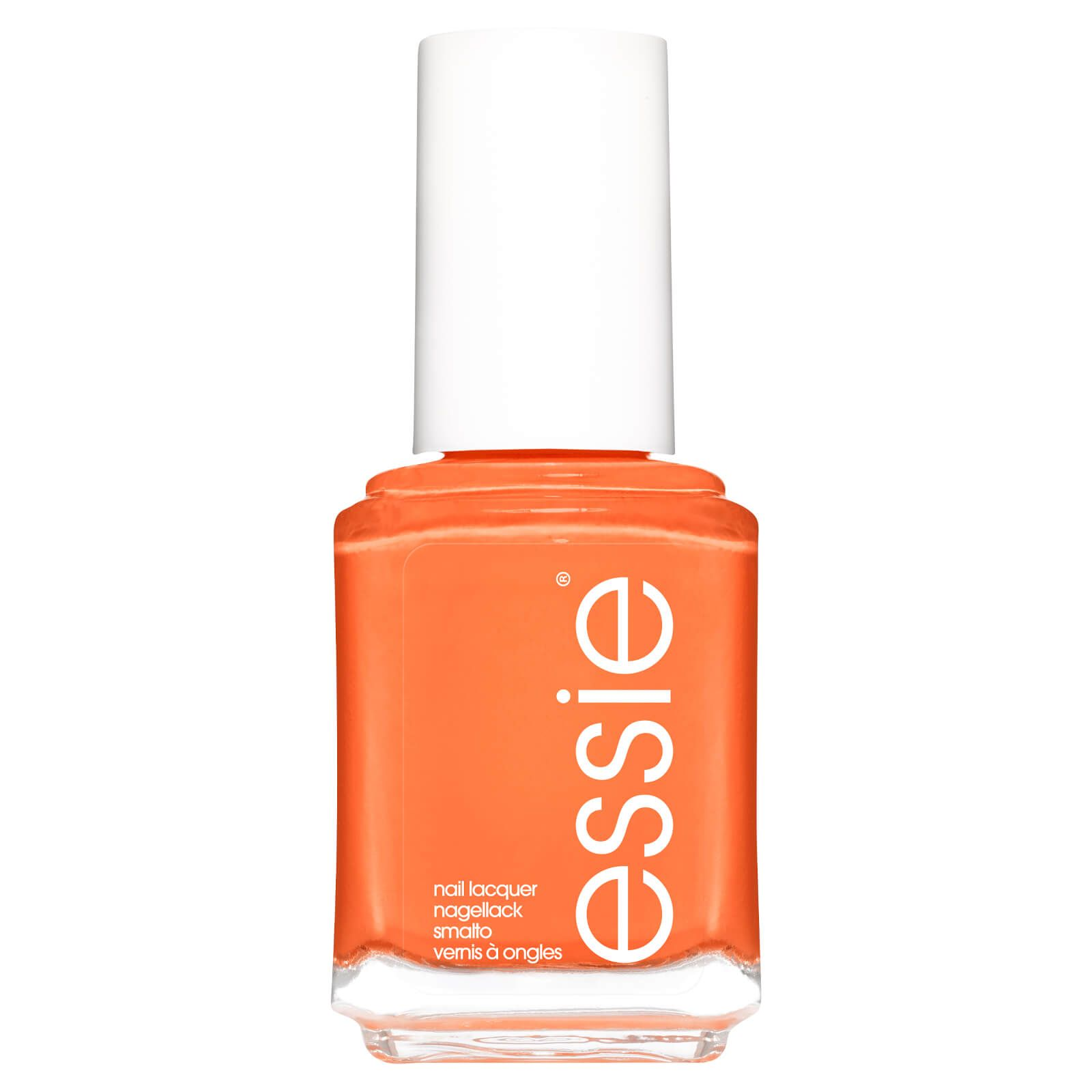 My Celebrity Life – Essie Nail Polish in Souq Up The Sun
