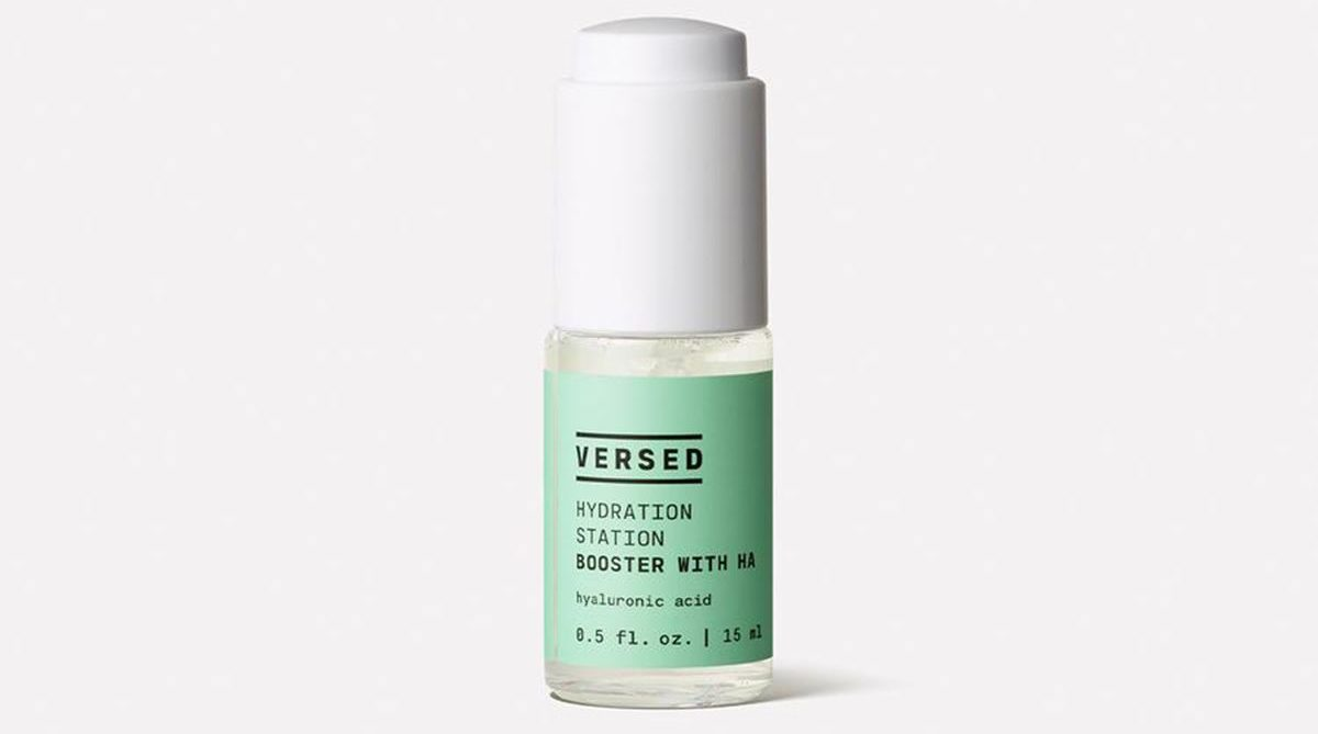 My Celebrity Life – Versed Hydration Station Booster With HA