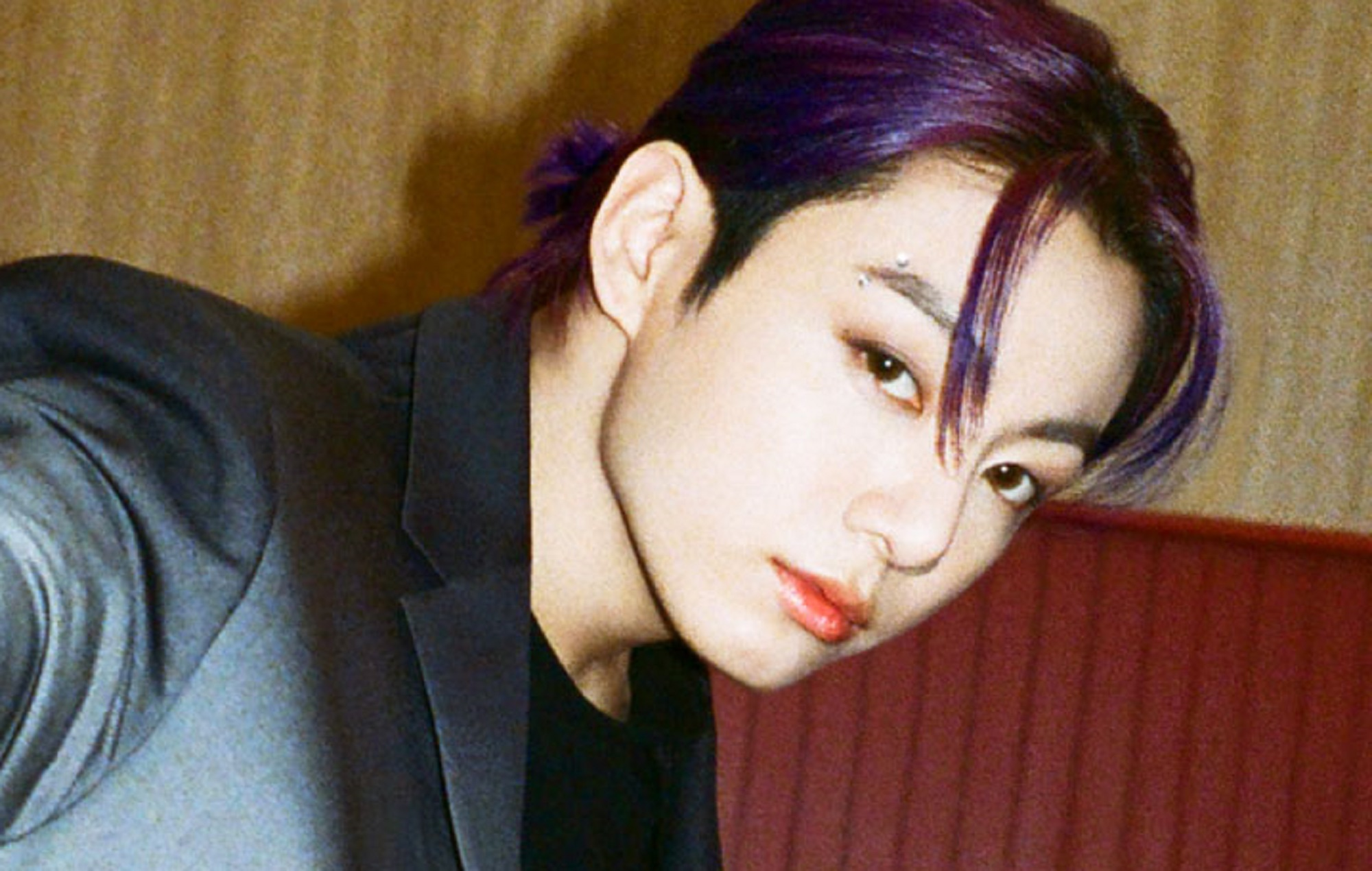 bts jungkook how ariana grande inspired him to grow rolling stone interview