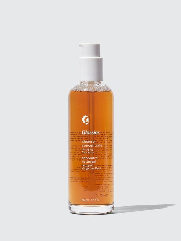 My Celebrity Life – Glossier Cleanser Concentrate