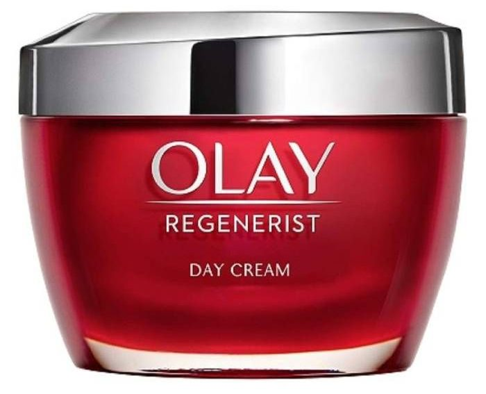 My Celebrity Life – Olay Regenerist 3 Point Firming AntiAgeing Cream Fragrance Free with Hyaluronic Acid 50 ml