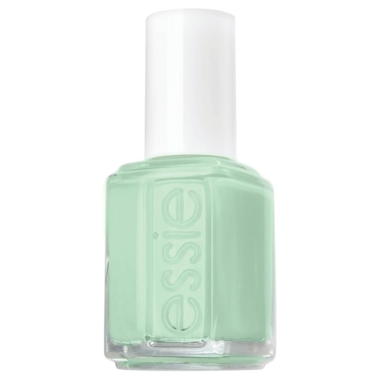Essie 99 Nail Polish in Mint Candy Apple (£8)