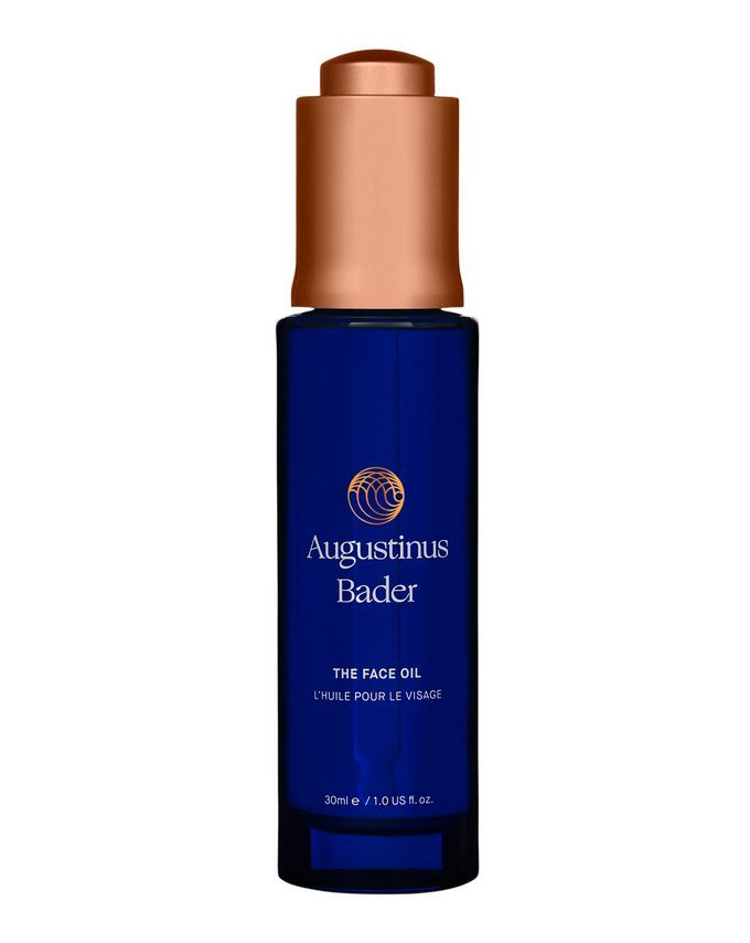 My Celebrity Life – Augustinus Bader The Face Oil