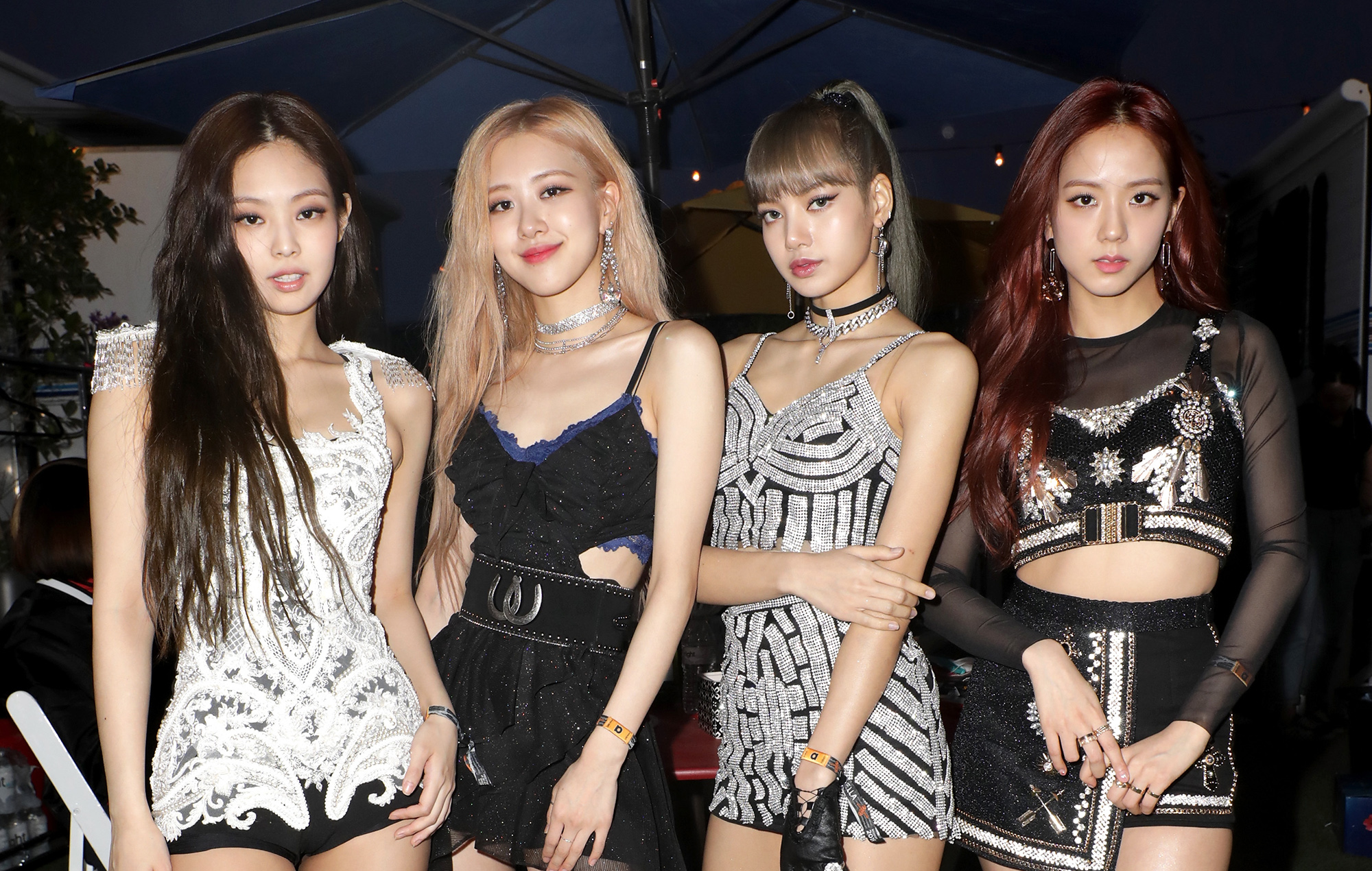 """BLACKPINK Fifth Anniversary """"4+1 PROJECT"""""""